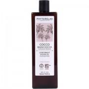 Phytorelax - Olio di Cocco Vergine Biologico - Bagno Doccia Nutriente e Vellutante
