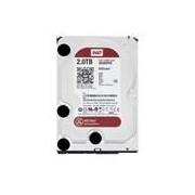 "Western Digital Hard Disk Interno 2000gb Sata-Iii 3,5"" 2tb Wd20efrx Red Nas 64mb"