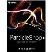 Corel ParticleShop Plus vállalati licenc (elektronikus licenc)