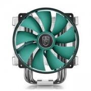 Охладител за Intel и AMD процесори DEEPCOOL LUCIFER V2 SILENT, DP-LUCIFER2_VZ