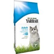 Mancare Bio uscata cu peste pentru pisici, 800g, Yarrah