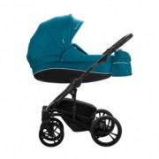 BEBETTO Tito kolica za bebe, set 3u1