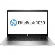 HP Elitebook 1030 G1 Colore Argento Notebook Windows 10 Pro 64