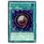Yu-Gi-Oh! - Meteor of Destruction (FET-EN041) - Flaming Eternity - 1st Edition - Ultimate Rare