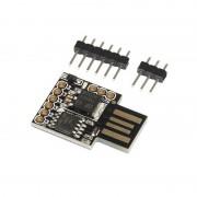 tiendatec PLACA DIGISPARK ATTINY85 USB ARDUINO