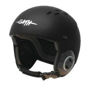 GATH Wassersport Helm GEDI Gr XL black