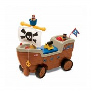 Mga Entertainment Ltd Little Tikes Nave Pirati Cavalcabile