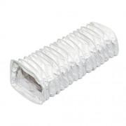 Awenta KE55-10 négyszögletes flexibilis műanyag lapocsatorna 55X110 /1 méter