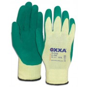 OXXA X Grip Werkhandschoen met latex coating 51.000
