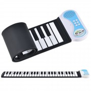 [in.tec]® Rolovacie elektrické piano AAKP-6700