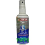 Deodorant ecologic EL 100 ml Favisan