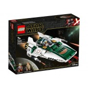 Resistance A-Wing Starfighter - 75248