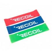 Recoil - Aerobic Bands (Paket om 3, 460mm x 50mm)