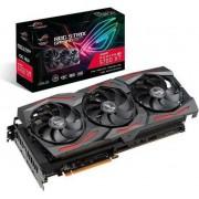 Asus ROG Strix Radeon RX 5700 XT OC Edition 8GB GDDR6 PCI-e 4.0 Graphics card, HDMI, DP