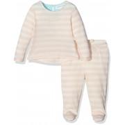Pumpkin Patch - Set Bluza si Pantaloni Sunset Stipe