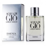 Acqua Di Gio Essenza Eau De Parfum Spray 75ml/2.5oz Acqua Di Gio Essenza Парфțм Спрей