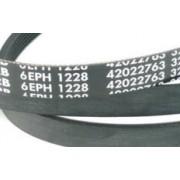 1228H6 mosógép, szárítógép ékszíj (6PHE1228)