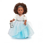 Mylife My Life Holiday Doll Winter Princess