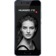 Telefon Mobil Huawei P10 64GB Dual Sim 4G Blue Bonus Ceas Barbatesc Michael Kors