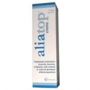 Epitech Group Aliatop crema per dermatosi eritemato-squamose 100 ml
