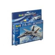 Model Set Revell F/A-18C Hornet