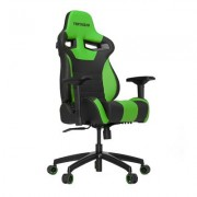 Vertagear S-Line SL4000 Gaming Chair Black/Green