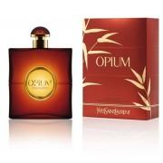 Yves Saint Laurent Opium Femme Eau De Toilette 90 Ml Spray (3365440556386)