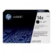HP Originale LaserJet Enterprise 700 MFP M 725 z Plus Toner (14X / CF 214 X) nero, 17,500 pagine, 1.18 cent per pagina