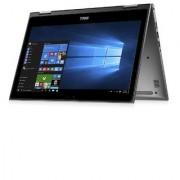 Dell Inspirion 5378 - Intel Core i7(7th Gen) / 8gb Ram / 256ssd / x360 / Win10 / 13.3 Full Hd / Full Touch
