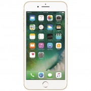 Telefon mobil Apple iPhone 7 Plus, 128GB, 3GB RAM, 4G, Gold