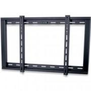 Techly Supporto a Muro per TV LED LCD 32-60'' Fisso Colore Nero