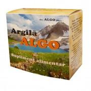 Argila tibetana Algo Bocan