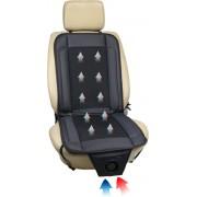 OBBOmed Stoelverkoeling Kussen - autostoel kussen circuleert omgevingstemperatuur - 12V instelbaar in 2 standen - SA 4280