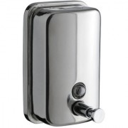 Push Button Liquid Soap Lotion Shampoo Dispenser
