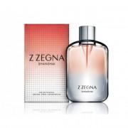 Ermenegildo zegna - z zegna shanghai eau de toilette - 100 ml spray