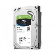 """SEAGATE 4TB 3.5"""" SATA III 64MB ST4000VX007 SkyHawk Surveillance HDD"""