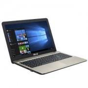 Лаптоп Asus X541UA-DM1856, Intel Core i3-6006U (2.0GHz, 3MB), 15.6 Full HD (1920x1080) LED AG, Web Cam, 8192MB, HDD 256GB SSD, 90NB0CF1-M31760