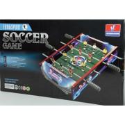Joc - masa de fotbal - pentru copii si tatici