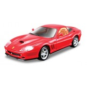 Maisto 1:24 Assembly Scale Line Ferrari 550 Maranello Diecast Model Kit