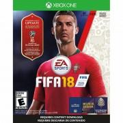 Xbox fifa 18 world cup xbox one