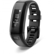 Garmin Vivosmart HR Black