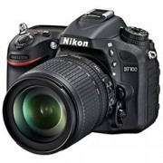Digital Camera D7100 Kit 18-105mm VR
