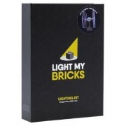 LIGHT MY BRICKS Kit for 75095 UCS TIE FIGHTER