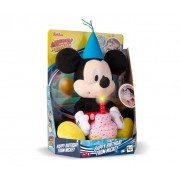 Jucarie de plus IMC Minnie La multi ani