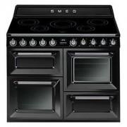SMEG Cocina Inducción Smeg Tr4110ibl Negro 110cm Ind
