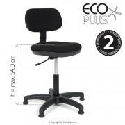 Průmyslová židle ECO PLUS