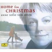 Anne Sofievon... Otter - Home For Christmas (0028945968520) (1 CD)