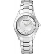 Citizen FE1130-55A Eco-Drive Watch - For Women