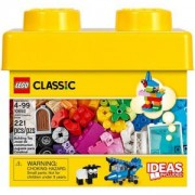Конструктор ЛЕГО КЛАСИК - Творчески блокчета LEGO CLASSIC, 10692
