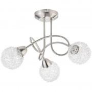 "Britesta Spot-Lampe ""Kalypso"", 3 Spots, G9, bis 33 W"